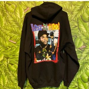 Other - Boyz N The Hood Retro Pullover hoodie Sweater